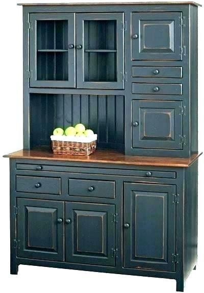 image result for kitchen hutch black kitchen cabinets hoosier rh pinterest com