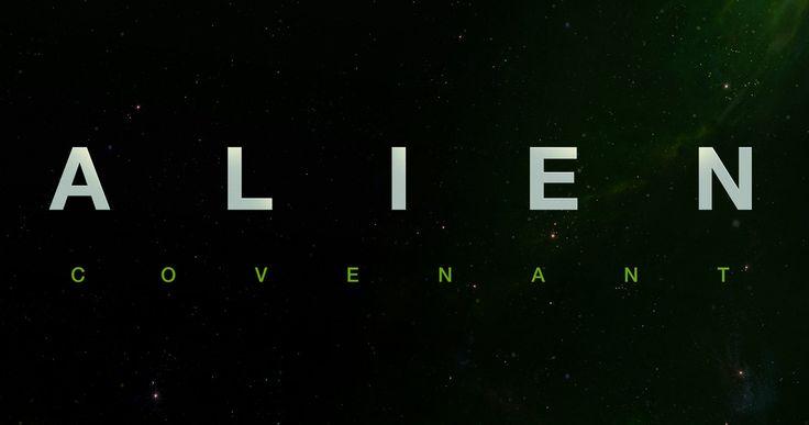 'Prometheus 2' Gets Titled 'Alien: Covenant'; Is Part of a Trilogy -- 20th Century Fox has confirmed that 'Prometheus 2' is officially titled 'Alien: Covenant'. -- http://movieweb.com/alien-covenant-prometheus-2-title-logo-cast/