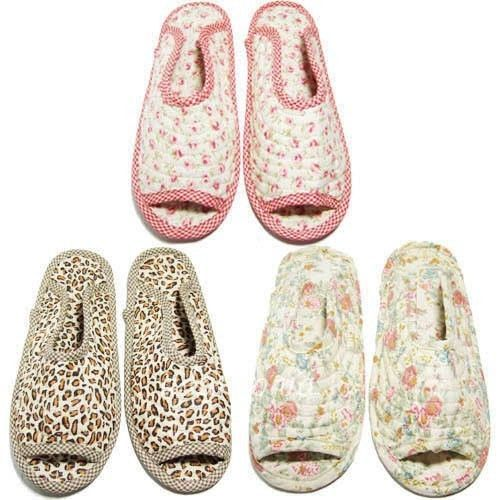 House Shoes Slippers for Women Indoor Home Bathroom Kitchen Shoe for Ladies…