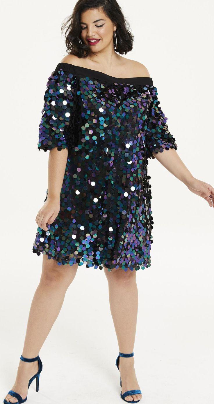 Best 25+ Plus size dresses ideas on Pinterest | Big size ...