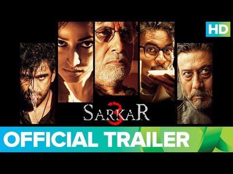 Sarkar 3 | Official Trailer | Amitabh Bachchan, Yami Gautam, Manoj Bajpayee & Jackie Sharoff - (More info on: http://LIFEWAYSVILLAGE.COM/movie/sarkar-3-official-trailer-amitabh-bachchan-yami-gautam-manoj-bajpayee-jackie-sharoff/)