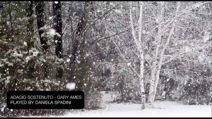 Adagio sostenuto - Gary Ames (Cover Daniela Spadini)