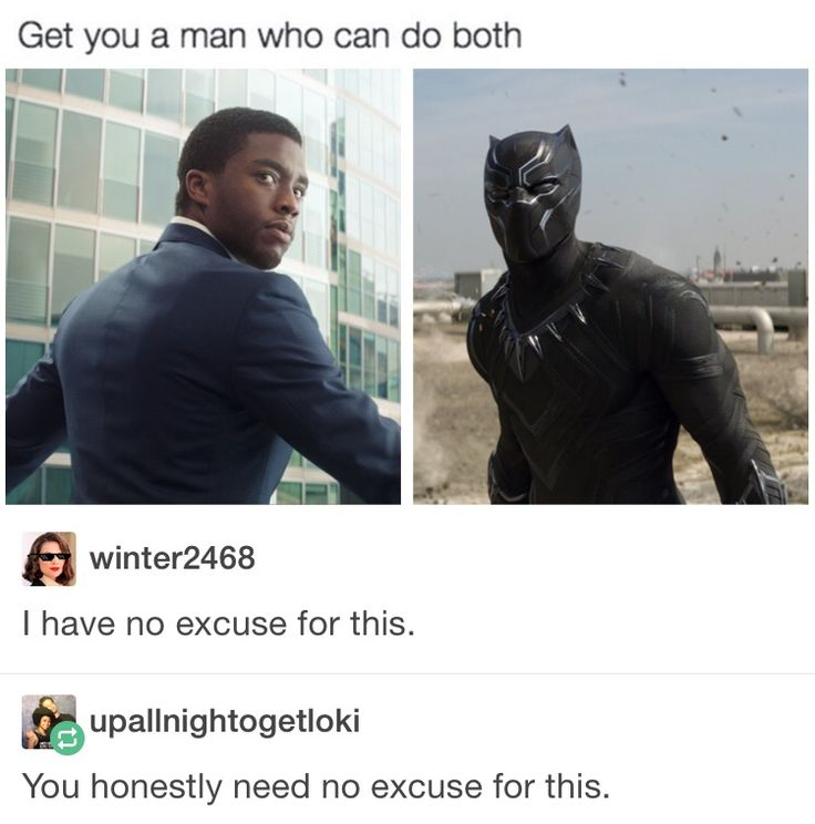 King T'Challa - Black Panther