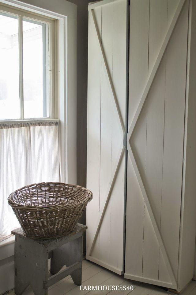 Primitive cupboard farmhouse5540