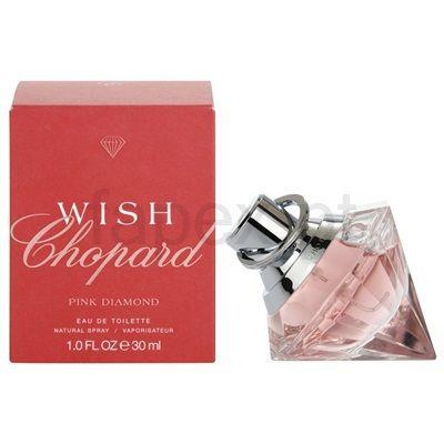 Chopard Wish Pink Diamond Eau de Toilette para mulheres | fapex.pt