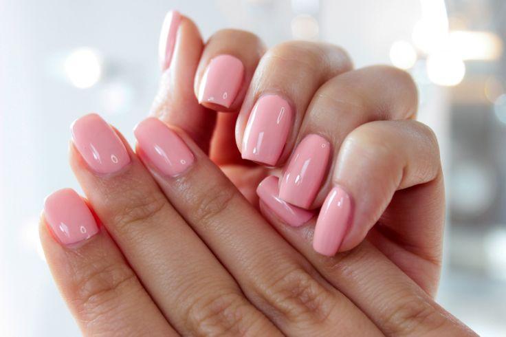 Kosmetyczna Hedonistka: Beauty | Lifestyle: IDEALNY PASTELOWY RÓŻ SEMILAC 047 PINK PEACH MILK.
