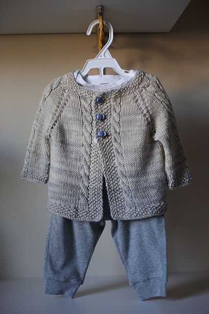 Ravelry: Project Gallery for Vintage Cardigan pattern by Helen Rose