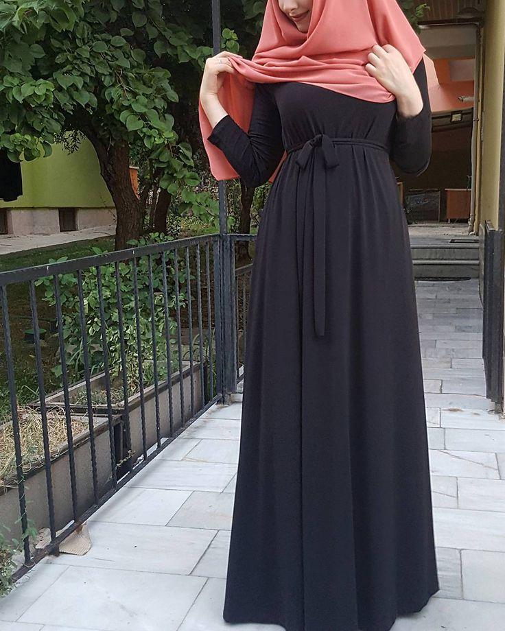 "1,303 Likes, 25 Comments - Fatmanur (@faaaatmanur_) on Instagram: ""Dress: @nurtensmodebutike2515 || bu tatlı ve sevimli elbisemi @nurtensmodebutike2515 de…"""