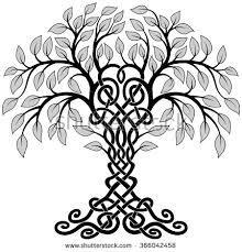 Картинки по запросу кельтское дерево