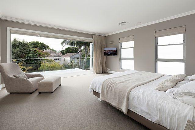 #luxury #bedroom design in Sydney's Bondi