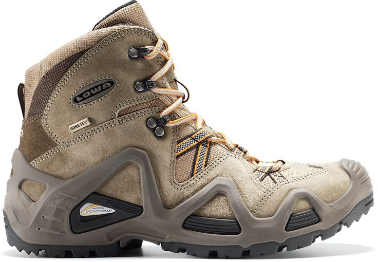Lowa Zephyr GTX Mid Hiking Boots - Men's - Free Shipping at REI.com