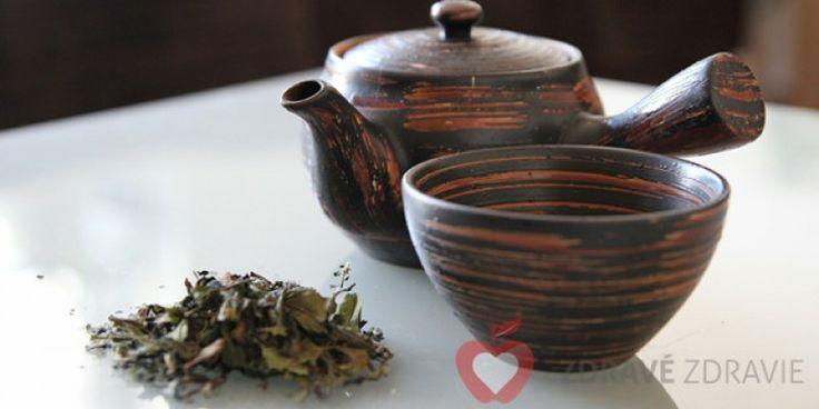 Zelený čaj si môžete dopriať aj v tehotenstve | Zdravé zdravie | Zdravé zdravie