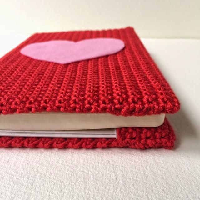 Easy Crochet Book Cover : The best crochet book cover ideas on pinterest