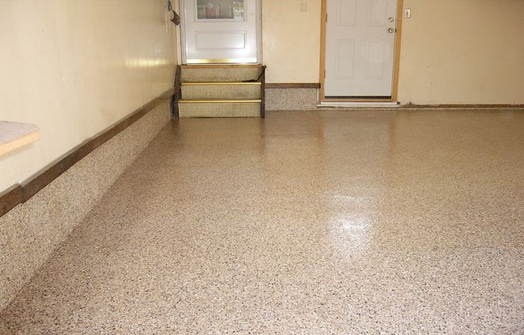 pin epoxy garage floor - photo #9