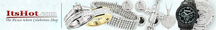 Diamond Jewelry Watches