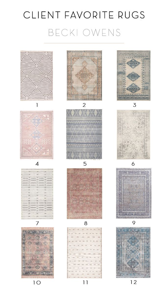 12 Client Favorite Rugsbecki Owens Scandinavian Home Interiors Buying Carpet Rugs