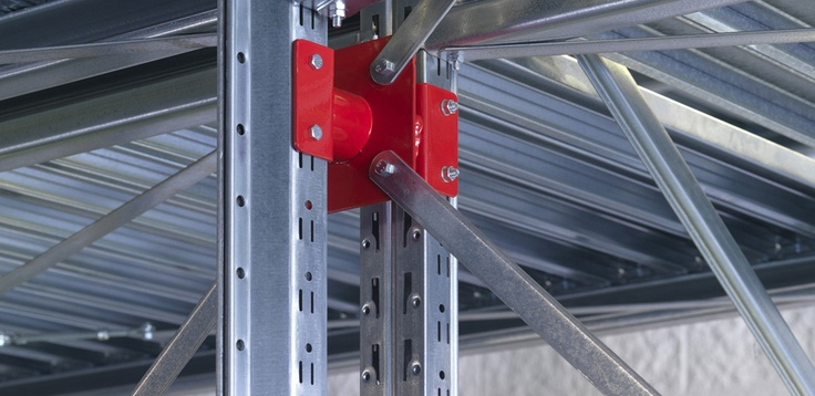 17 best images about Scaffalature metalliche on Pinterest  Pallet racking systems, Shelves and Un