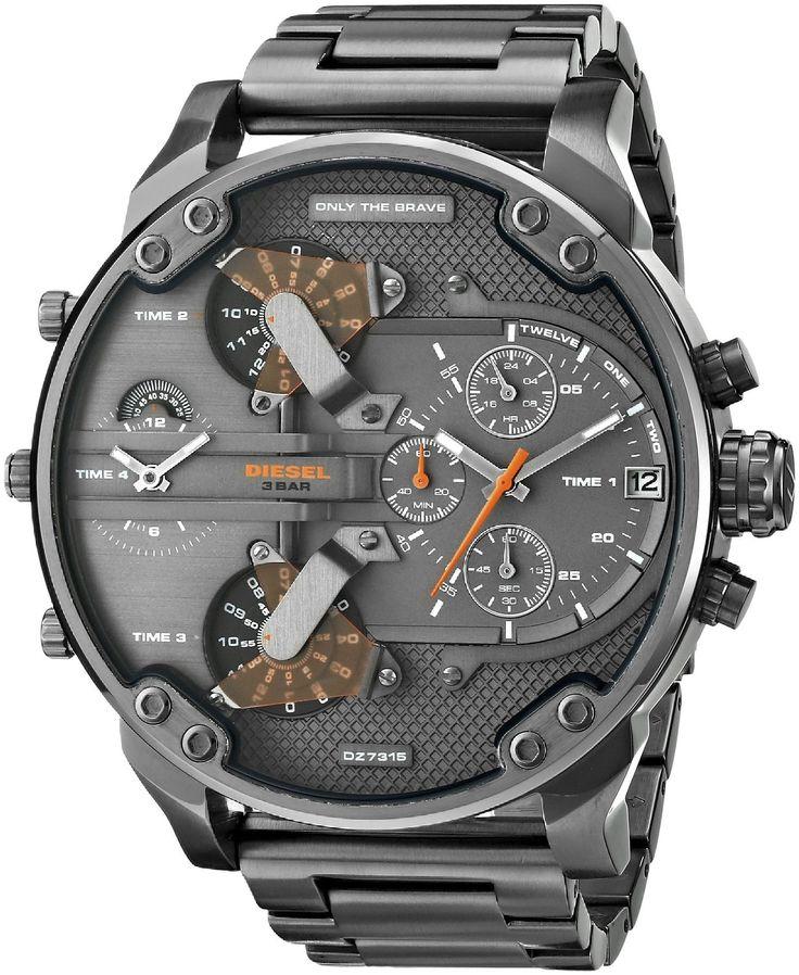 2016 diesel watches pricelist watch 39 s pinterest diesel watch and watches. Black Bedroom Furniture Sets. Home Design Ideas
