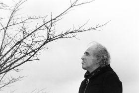 Photographie Contemporaine | André Perlstein | Léo Ferré | Tirage d'art en série limitée sur L'oeil ouvert