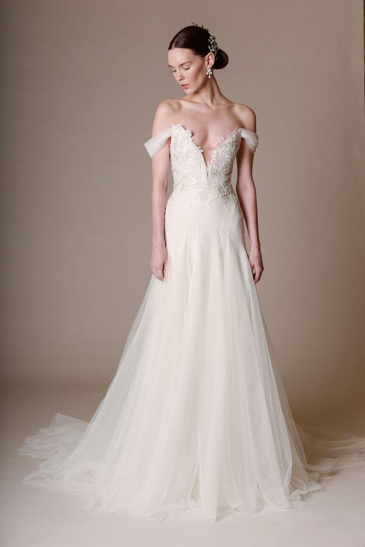 Trendy Best in Bridal Temperley London Spring