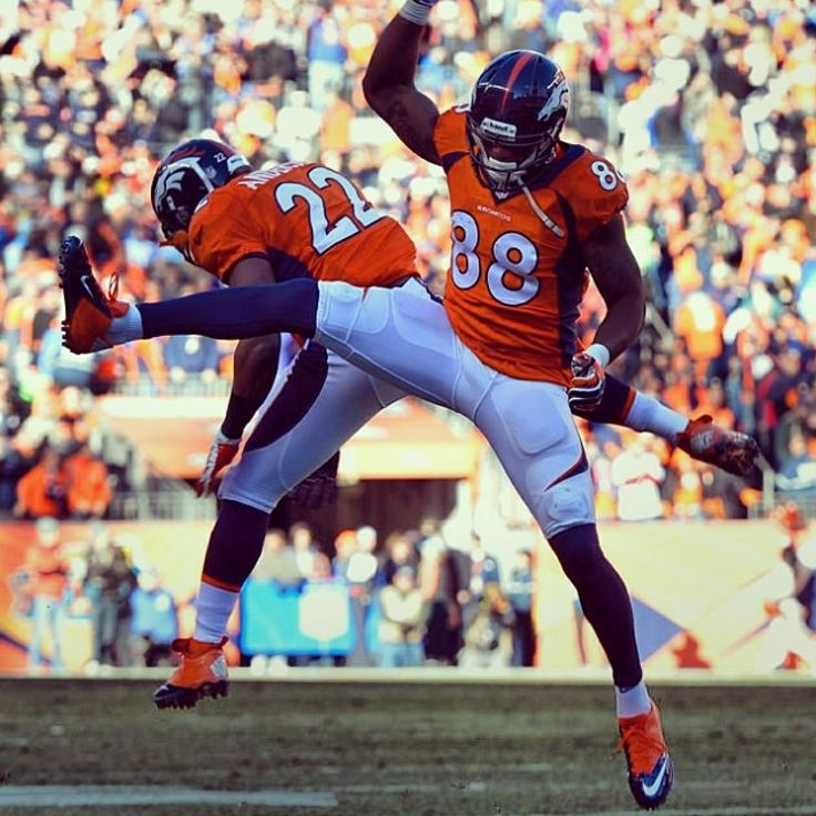 17 Best Images About Broncos On Pinterest