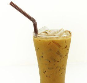 This page contains homemade iced coffee recipes.  Ice coffee is a refreshing drink and a nice change of pace for coffee drinkers.  Rather than spending the money at Starbucks, try making it yourself.