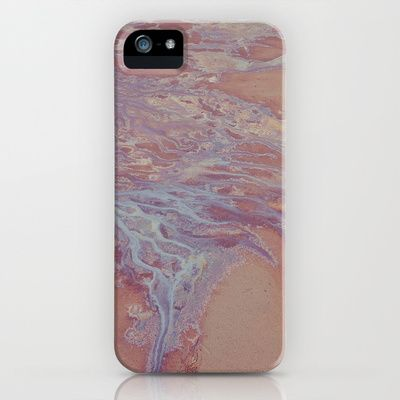 TIDE iPhone Case by lilla värsting - $35.00