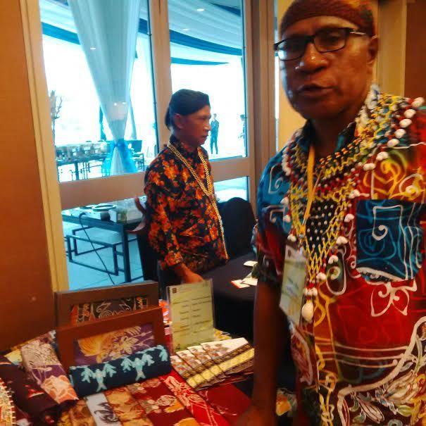 detikFinance | Cerita Sukses Pengusaha Papua Berbisnis Batik Unik