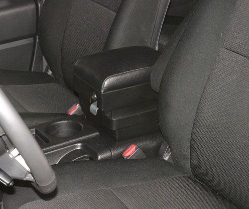 Tuffy FJ Cruiser Security Console [144] - $209.00 : Pure FJ Cruiser Accessories, Parts and Accessories for your Toyota FJ Cruiser