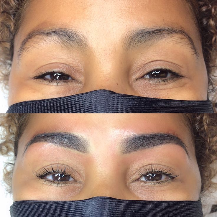 Brows and Lashes in 2020   Lash lift, Eyelash extensions ...
