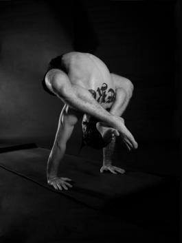 Ashtanga yoga  David Robson - Learn to float. More inspiration at: http://www.valenciamindfulnessretreat.org