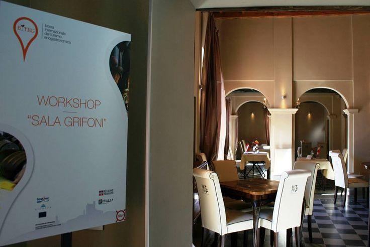 Biteg 2013  - 23/26 maggio - Palazzo Martinengo - Monforte d'Alba