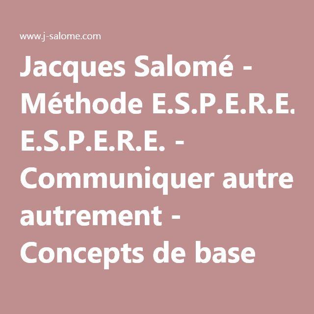 http://www.j-salome.com/02-methode/0201-communiquer/concepts.php