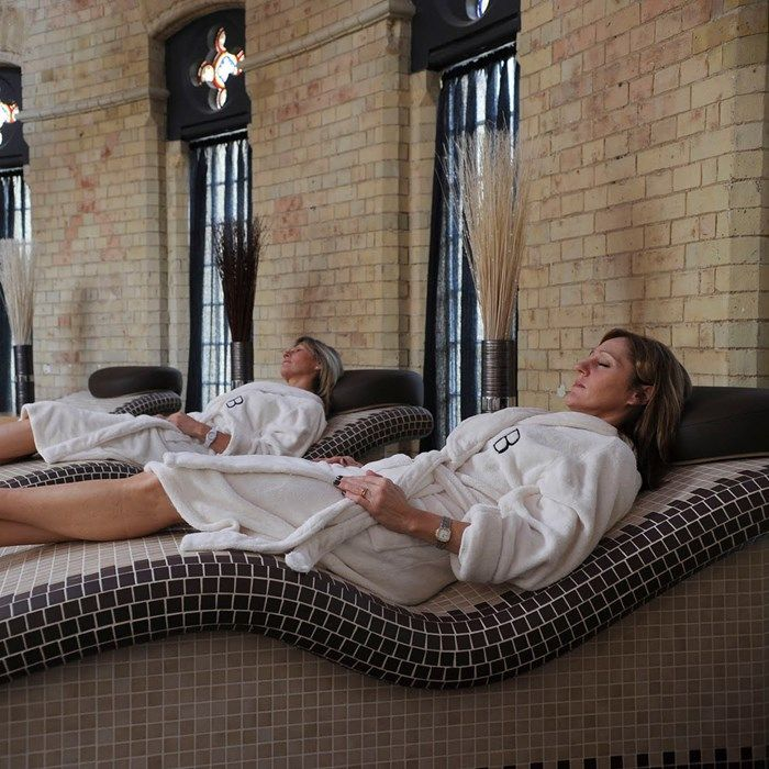 Bannatyne Twilight Treat Spa Day For Two | GettingPersonal.co.uk