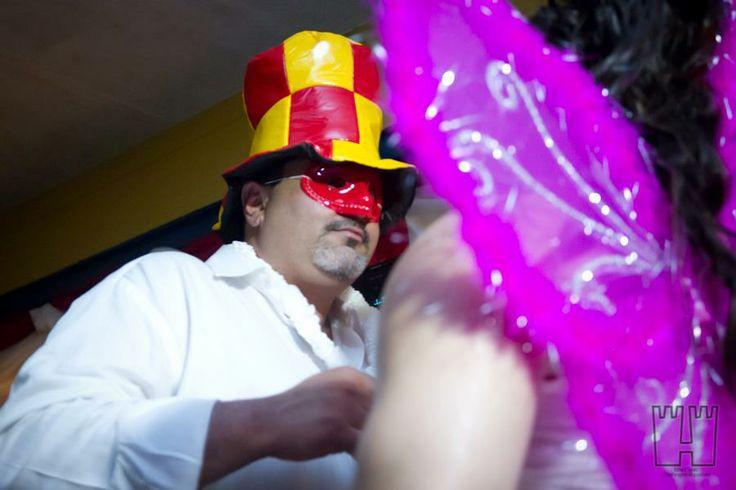 La fotos de la boda de Erika y Juan Carlos - Torres / Henríquez - Fotografía Artística de Bodas