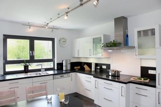 100 best images about wohnideen k che und esszimmer on. Black Bedroom Furniture Sets. Home Design Ideas