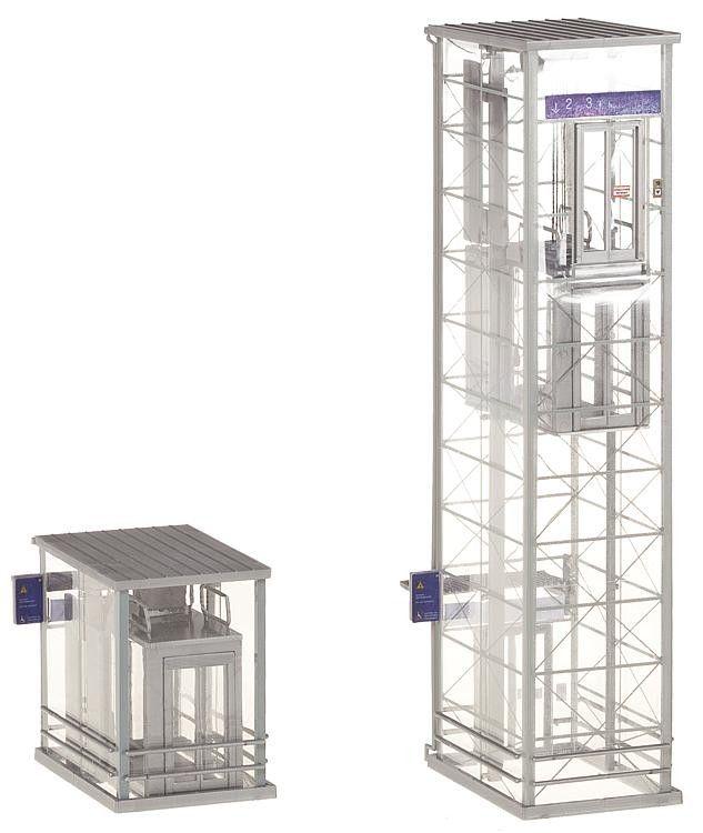 Faller Moderne liften 180609