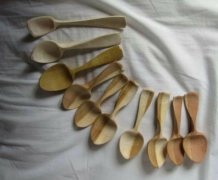 Jojo's 10 spoons a week challange, week 2 spoons