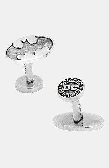 Cufflinks, Inc. 'Batman' Cuff Links   Nordstrom