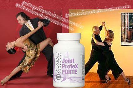 A Joint ProteX FORTE tabletta extra támogatást nyújt a porcok regenerálásához és a csontok között lévő ízületi folyadék termelődéséhez!