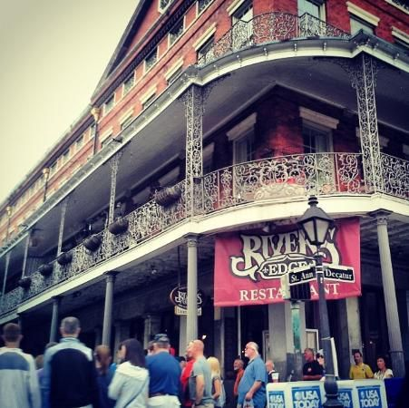 Is this your first time in New Orleans?: Travel Guide on TripAdvisor
