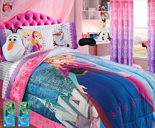 Best 25 Frozen bed set ideas on Pinterest Tulle canopy Frozen