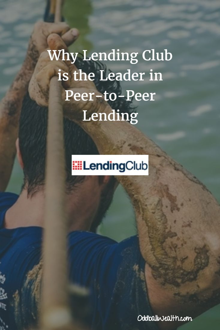 Learn how Lending Club changed the world of lending and emerged as the leader of peer-to-peer online loans.  To read article, visit: http://oddballwealth.com/why-lending-club-is-the-leader-in-peer-to-peer-lending/ /search/?q=%23p2p&rs=hashtag /search/?q=%23loans&rs=hashtag /explore/business/ /search/?q=%23personalloans&rs=hashtag /search/?q=%23lowrate&rs=hashtag /search/?q=%23investing&rs=hashtag /explore/finance/ /search/?q=%23capital&rs=hashtag /search/?q=%23funding&rs=hashtag