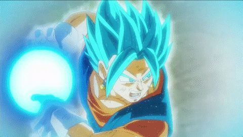 One of the coolest attacks in all of DBZ/DBS history! A combination of the 2 fan favorites, Final Kamehameha! Love it :)