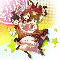 Gokujyo - Gokurakuin Joshi Kōryō Monogatari (TV)   The List - 7 TV Anime Affected by Japanese Censorship