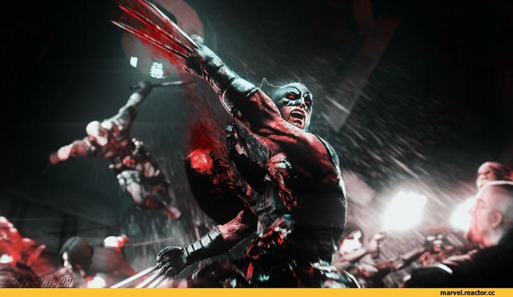 X-Force,Икс-Сила,X-Men,Люди-Икс,Marvel,Вселенная Марвел,фэндомы,Wolverine,Росомаха, Логан, Джеймс Хоулетт,Deadpool,Дэдпул, Уэйд Уилсон,Domino,Домино, Нина Турман,хайрез