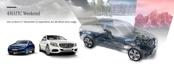 Mercedes-Benz UK - New and Used Cars
