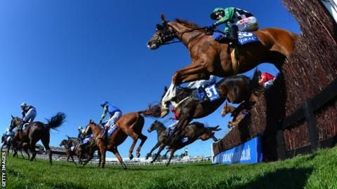 Grand National sweepstake kit: Download yours here