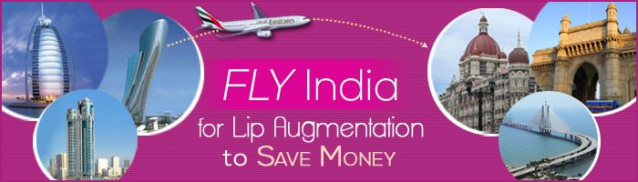 Alluremedspa is Leading Lip Augmentation Center Offering Lip Augmentation/ Implant Surgery at Less Price/Cost Compare to Dubai, Abu Dhabi, Sharjah, UAE (United Arab Emirates) by Best Cosmetic Surgeon/Doctor Dr. Milan Doshi in Mumbai, India.