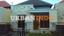 Rumah cantik dan murah lokasi puri gading jimbaran